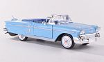 CHEVROLET Impala Convertible, light blue
