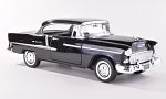 CHEVROLET Bel Air Hardtop, black