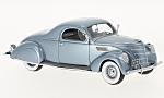 LINCOLN Zephyr Coupe, metallic-light blue