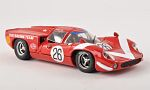 LOLA T70 Coupe, No.26, Taki racing team, GP Japan