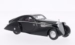 ROLLS ROYCE Phantom I Jonckheere aerodynamic Coupe, black, RHD