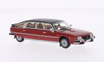 CITROEN CX Nilsson, red/matt-black