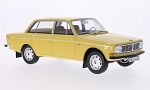 VOLVO 144, yellow