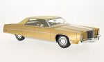 CHRYSLER Imperial LeBaron, gold/beige
