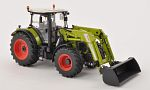 CLAAS Arion 650 , green