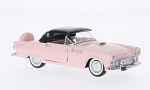 FORD Thunderbird, pink/black, Elvis Presley Personal Car