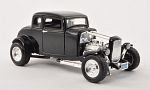 FORD Hot Rod, black