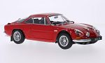 ALPINE RENAULT A110 1600S, red