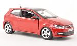 VW Polo V GTI M5, red