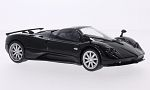 PAGANI Zonda for, black