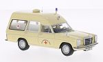MERCEDES /8 (W114) Binz, DRK - German red cross