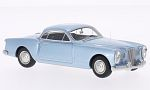 BENTLEY MK VI Cresta II Facel Metallon, metallic-light blue, RHD