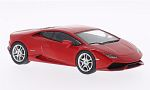 LAMBORGHINI Huracan LP610-4, red