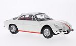 ALPINE RENAULT A110 1600 S Olympique, white/red