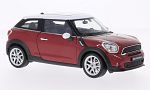 MINI Cooper Southern Paceman, metallic-red/white