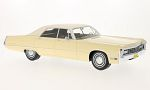 CHRYSLER Imperial LeBaron 4-Door Hardtop, dunkelbeige/light beige
