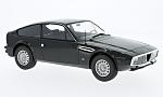 ALFA ROMEO GT 1300 Junior Zagato, black