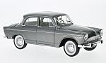 SIMCA Aronde Monthlery Speciale, metallic-grey