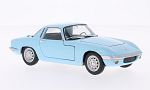 LOTUS Elan, light blue