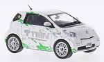 TOYOTA IQ, RHD, Tein Version