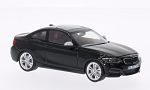 BMW 2er Coupe (F22), black