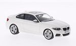 BMW 2er Coupe (F22), white