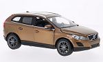 VOLVO XC 60, copper