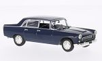 LANCIA Flaminia berlina, dark blue