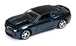 CHEVROLET Camaro ZL1 Convertible, metallic-dark blue