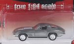 CHEVROLET Corvette Stingray 427, Special Version, grey/white