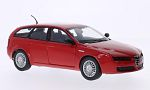 ALFA ROMEO 159 SW, red