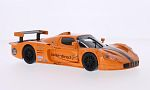 MASERATI MC12 Corsa, Edo Competition