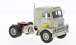 MACK Haekkinen-67 Coe, light grey