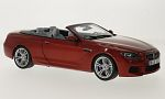 BMW M6 Convertible (F12), metallic-dark orange
