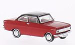 OPEL Kadett A Coupe , red/black