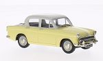 HILLMAN Minx series I, light yellow/dunkelbeige