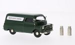 BEDFORD CA Van, Dairies Livery, dark green