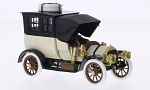 ISOTTA FRASCHINI BN/BNC 30/40 hp, light beige/black, RHD