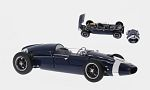 COOPER T51, No.14, Walker racing team, formula 1, GP Italy