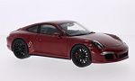 PORSCHE 911 (991/I) Carrera GTS Coupe, dark red