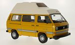 VW T3 Westfalia Joker, dark yellow/white