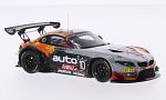 BMW Z4 GT3 (E89), No.10, team TDS racing, 24h Spa