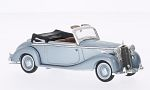 MERCEDES 170S , metallic-light blue