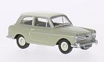 AUSTIN A40 MKII, light green/white, RHD