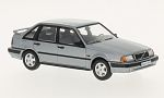 VOLVO 440, metallic-grey