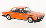 BMW Alpina CSL (E9), orange