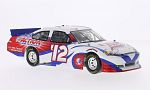 ARC Nascar, No.12, Action racing Collectables, Nascar