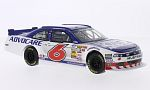 FORD Mustang, No.6, Roush Fenway racing, Advocare, Nascar