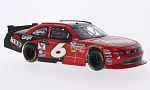 FORD Mustang, No.6, Roush Fenway racing, Cargill, Nascar