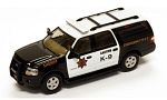 FORD Expedition El SSP,  Police (USA)